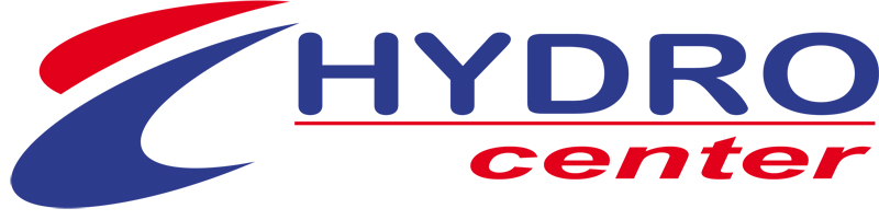 Logo Hydro Center